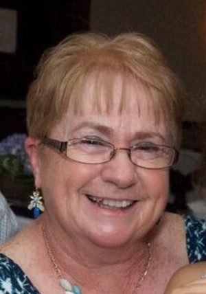 Cathy St. Hilaire