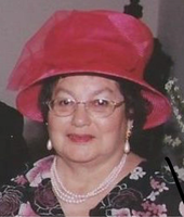 Alliene C. Reyome